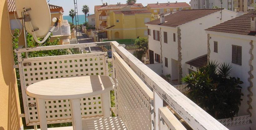 REF.405 Casco Urbano – PEÑISCOLA