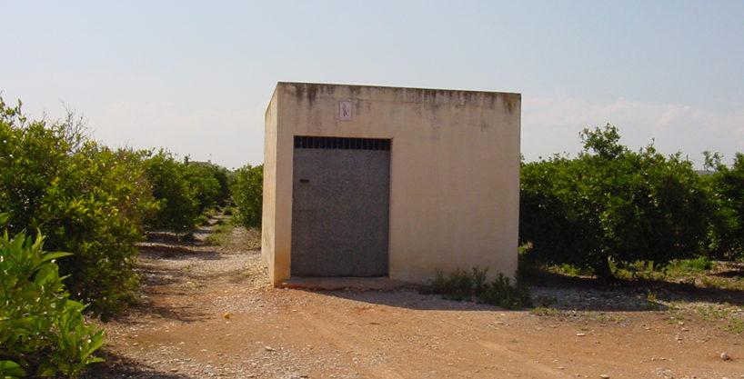 REF. 434 Vistabella – Vinaròs