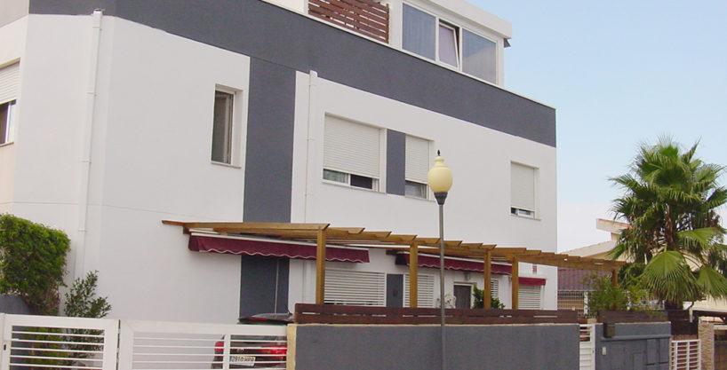 REF.247 Casco Urbano – CALIG