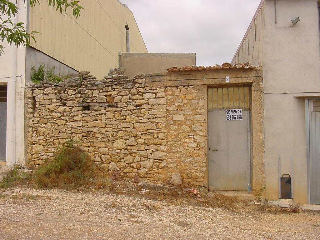 REF. 350 Casco Urbano-Tirig